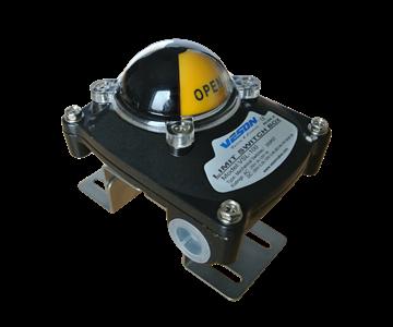 气缸配件  详细说明:  vsl系列普通型限位开关,是一种用于阀门远程